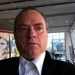 Thomas Ahlin, vice ordförande. Tel: 072-933 73 34 E-post: thomasahlin11@gmail.com